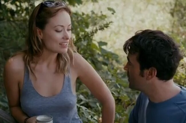 New Drinking Buddies Trailer Stars Olivia Wilde As A Woman Torn