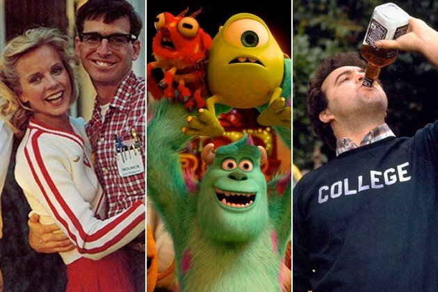 10 Lies That Movies Told Us About Going to College