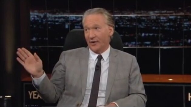 Bill Maher Sort Of Defended Paula Deen On 'Real Time'