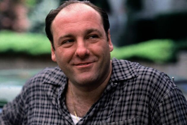 In Memory of James Gandolfini: We Brings GIF's!