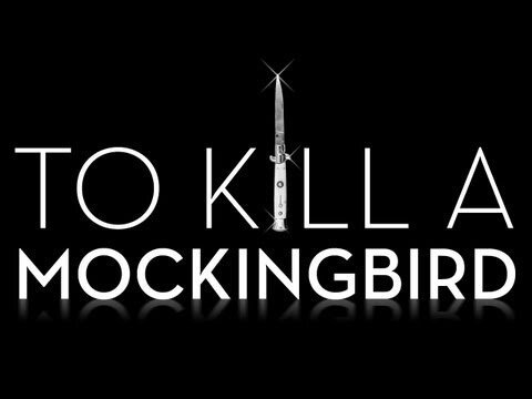 'Thug Notes' Gives Relevant Analysis of 'To Kill a Mockingbird'