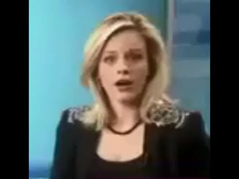Reporter Caught Dropping Multiple F-Bombs On Air