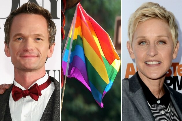 BREAKING NEWS! Supreme Court Gay Marriage Rulings: Celebs on Twitter