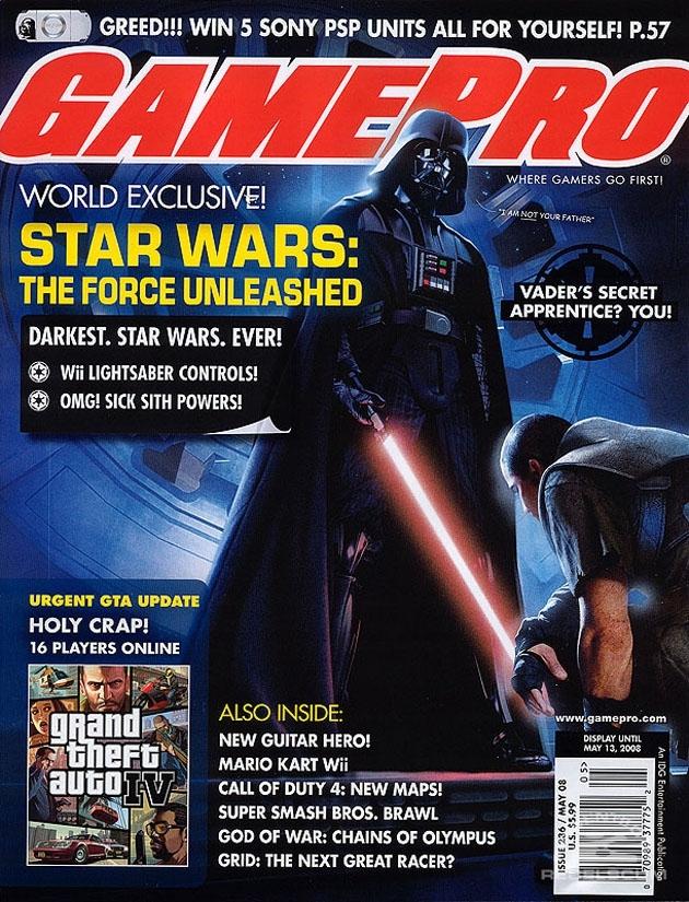 10 Great Gaming Magazines