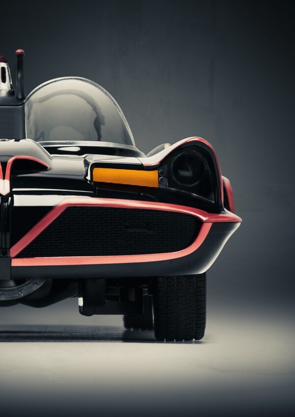 Iconic Cars In Film Brilliantly Brought Back To Life