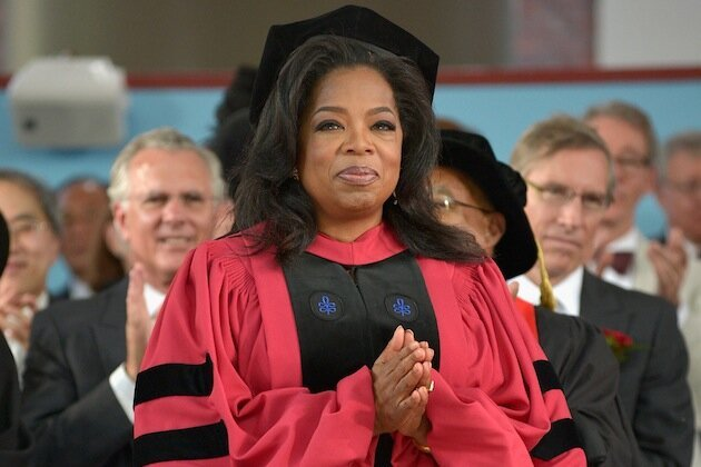 Oprah, Lady Gaga, and Taylor Swift 2013's Most Powerful Celebrities