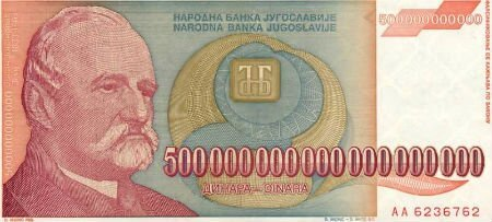 9 Most Strangest Banknotes in the World