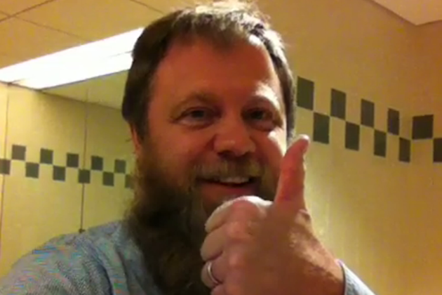 Comedian Ted Travelstead 'Twins Talkin' is the Funniest Thing on Vine