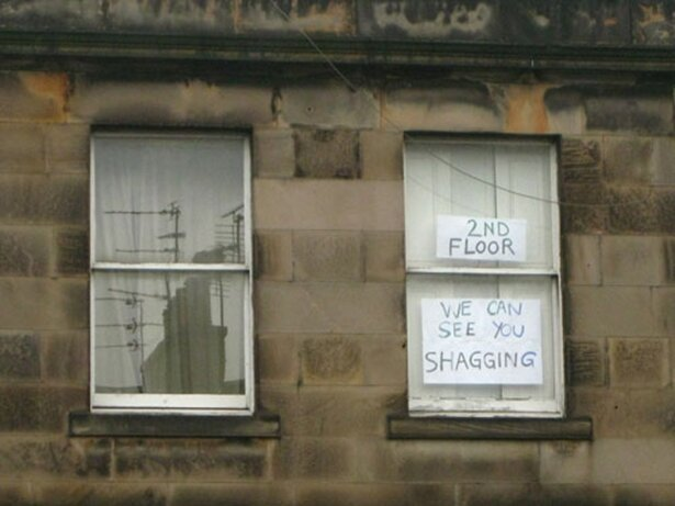 Passive Aggressive Notes From Your Neighbors