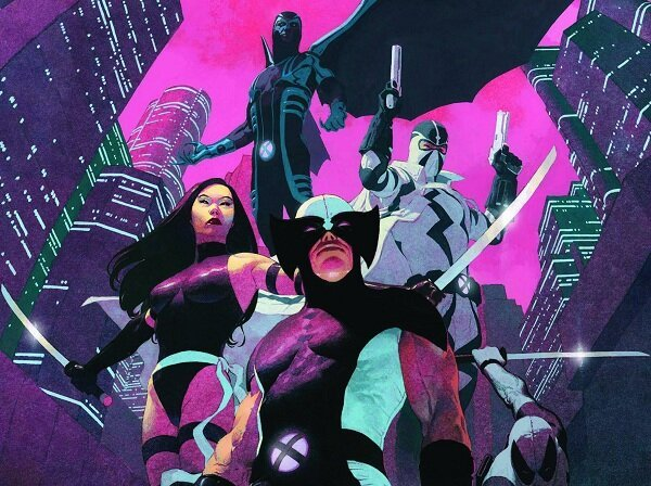 9 Series To Binge-Read On Marvel Unlimited