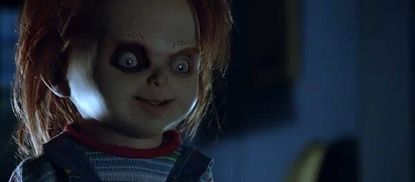 Curse of Chucky Trailer: The Sixth Chucky Movie Going Direct to DVD
