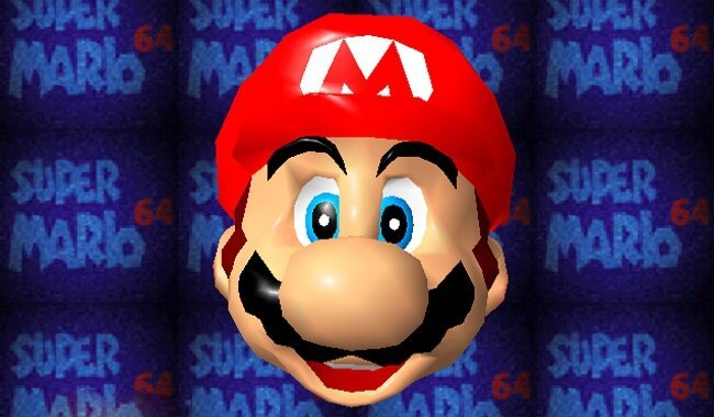 In 'Nicer Than It Sounds' News: Dad Lets Son Kill Himself In Mario 64