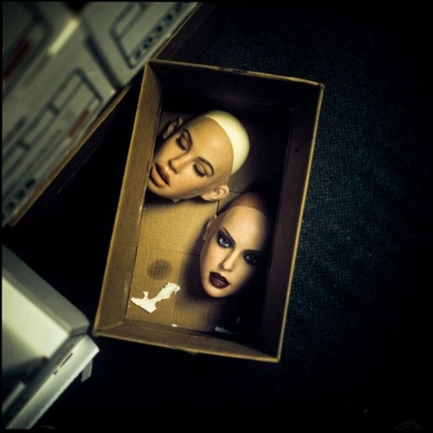 A Startling Look Inside California's Sex Doll Factory