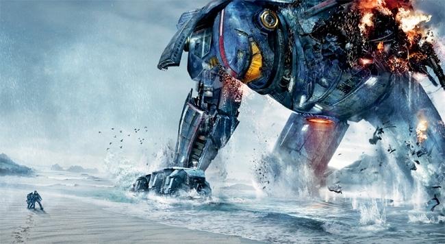 5 Reasons 'Pacific Rim' Fails As A Kaiju Movie