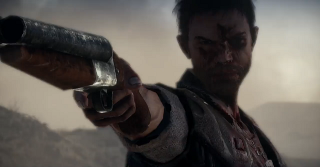 'Mad Max' Does Donuts With Some Brutal Gameplay Footage