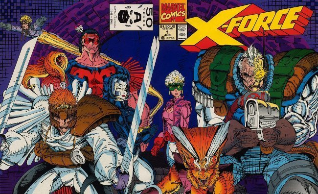 'X-Force' Is Headed To The Big Screen, We Handicap The Roster