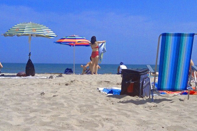 10 Reasons You Need to Stop Complaining About Summer Right Now