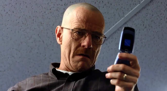 Here's A Nine-Minute Breaking Bad Final Season Refresher