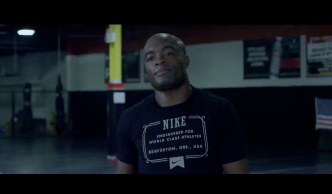 SPORTS NEWS! Anderson Silva Is Starring In ANOTHER MMA Movie