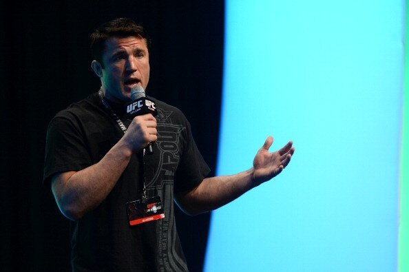 Video: Chael Sonnen's New Contract Demands Are Hilarious And Possibly