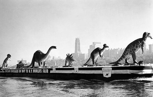 30 Historical Photographs That Will Shock & Amaze You