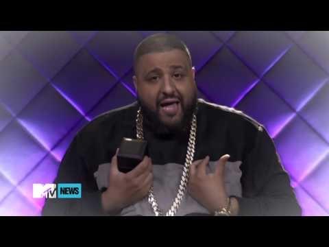 DJ Khaled Proposed to Nicki Minaj And Was Actually Serious [VIDEO]
