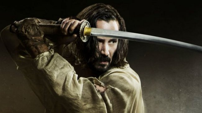 '47 Ronin' Is Basically 'Lord Of The Rings', But Japanese