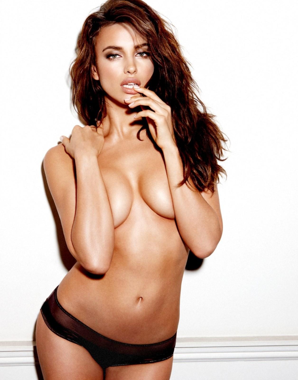 Babe Of The Day, Irina Shayk.
