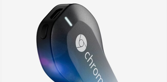 TECH NEWS! Chromecast: How It Stacks Up To Other Streaming Video Boxes