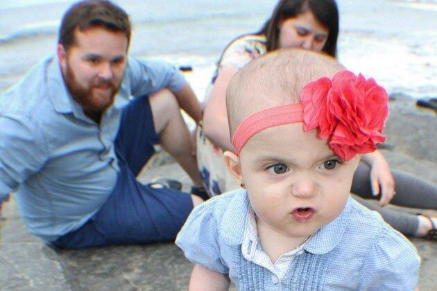 Adorably Furious Little Girl Quickly Becomes Meme