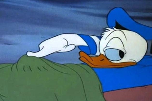 13 Shocking Cartoon Images Ruining Your Childhood Memories