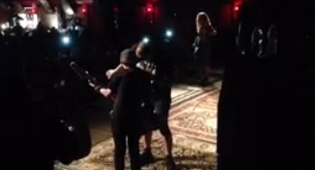 Terminally Ill Teen Played With Pantera's Phil Anselmo