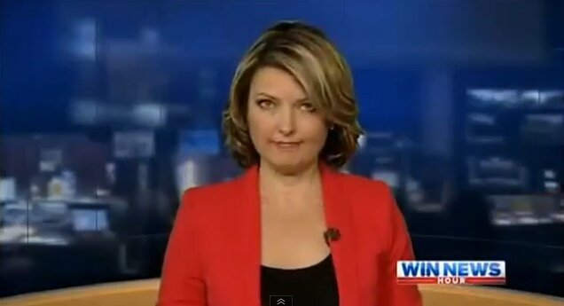 Anchor Begins Newscast By Saying She Sounds Drunk