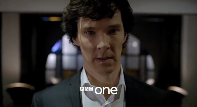 Watch The Teaser Trailer For 'Sherlock' Series 3