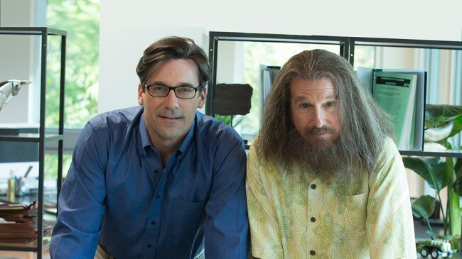 Larry David's 'Clear History' Has Three New Clips