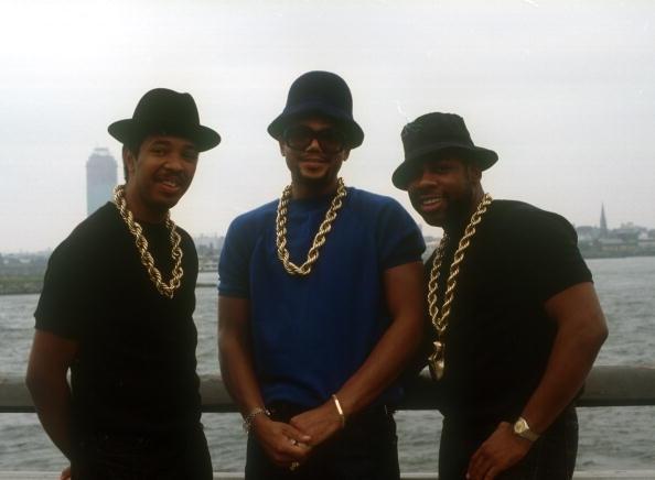DMC Says Jay-Z And Lil Wayne 'Ain't Hot'