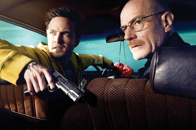 How People Are Preparing for the Return of 'Breaking Bad'