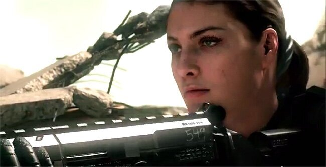 'Call Of Duty: Ghosts' Will Have New Modes and Lady Soldiers
