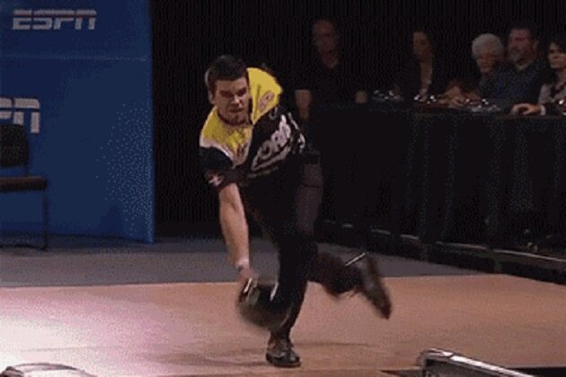 10 Unfortunate Bowling Fails