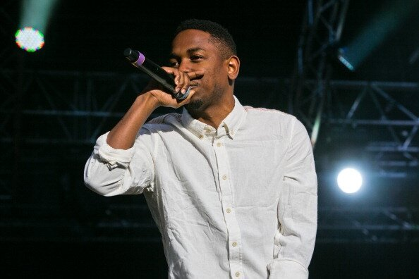Big Sean 'Control' Featuring Kendrick Lamar And Jay Electronica