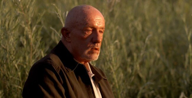 Jonathan Banks Has Joined 'Community' Cast