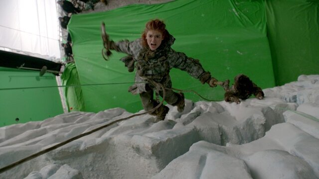 Game of Thrones Season 3 Visual Effects Breakdowns