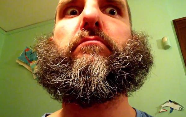 Beard Magic