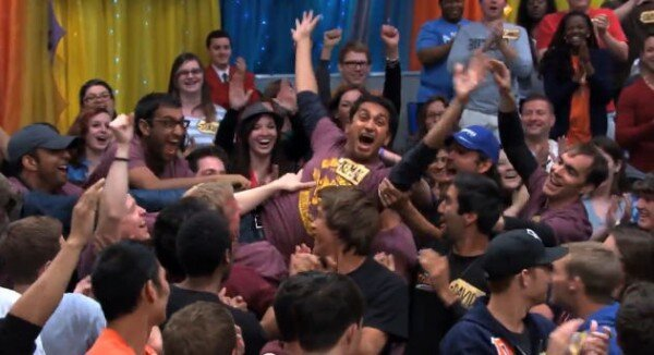 """Watch The Best """"Come On Down"""" Entrance Ever On 'The Price Is Right'"""