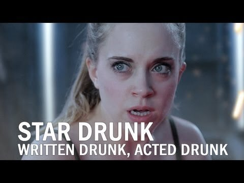 Watch 'Star Drunk,' a Movie Made By and Starring Drunk People
