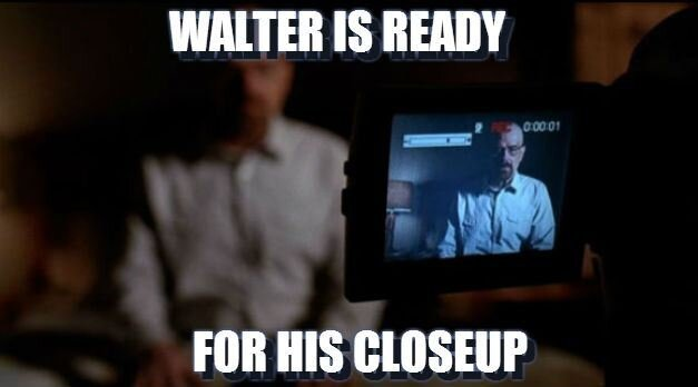 A Reddit User Predicted Every Aspect Of Walter White's Confession
