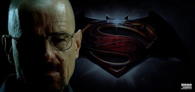 Bryan Cranston Cast As Lex Luthor In 'Man of Steel 2' Fan-Made Video