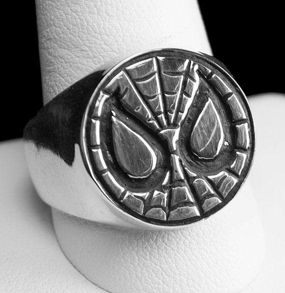 Superhero Jewelry