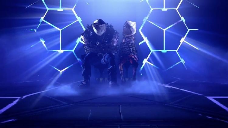 Skeletons Get Punched in New BORDERLANDS 2 Short