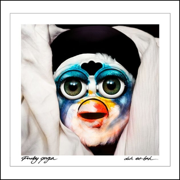 Furbies on Your Favorite Albums Covers Make Your Dreams Come True
